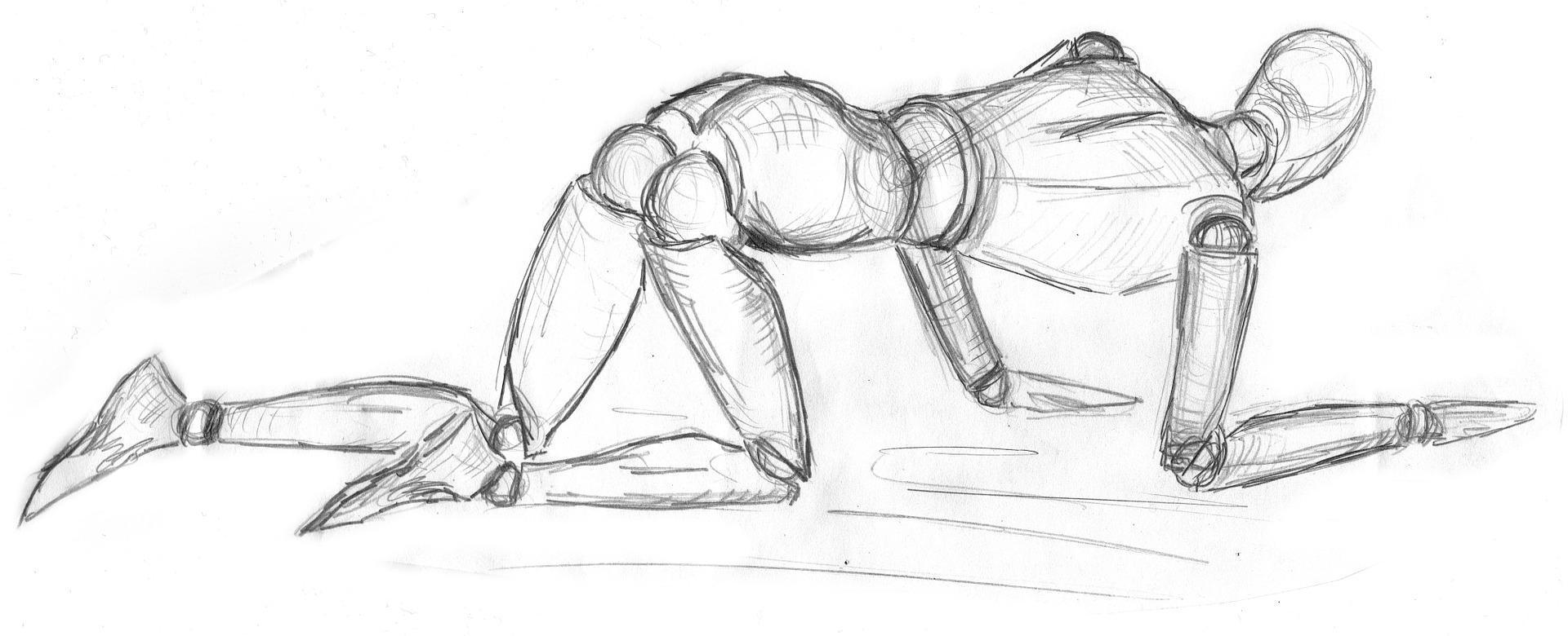 Disegna Il Figurino