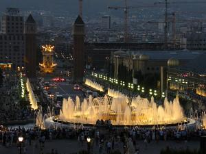Barcellona areoporto