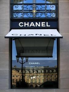 le città della moda - Channel