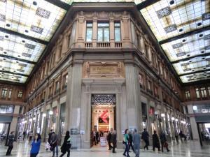 Galleria Alberto Sordi Roma