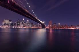 New-York di notte