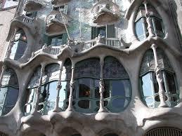 le città della moda- Barcellona