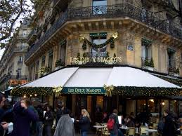 quartiere Saint Germain des Près
