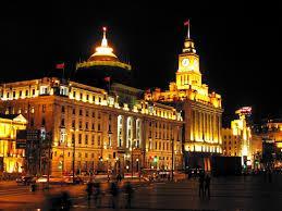 le città della moda - Shanghai