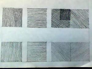disegni da stilista test linee 1