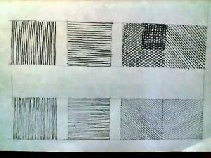 disegni da stilista test linee 2