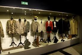 la storia della moda - nel cinema