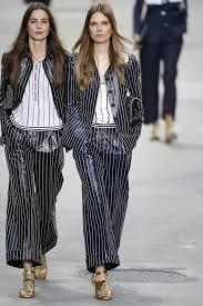abiti sfilata Chanel