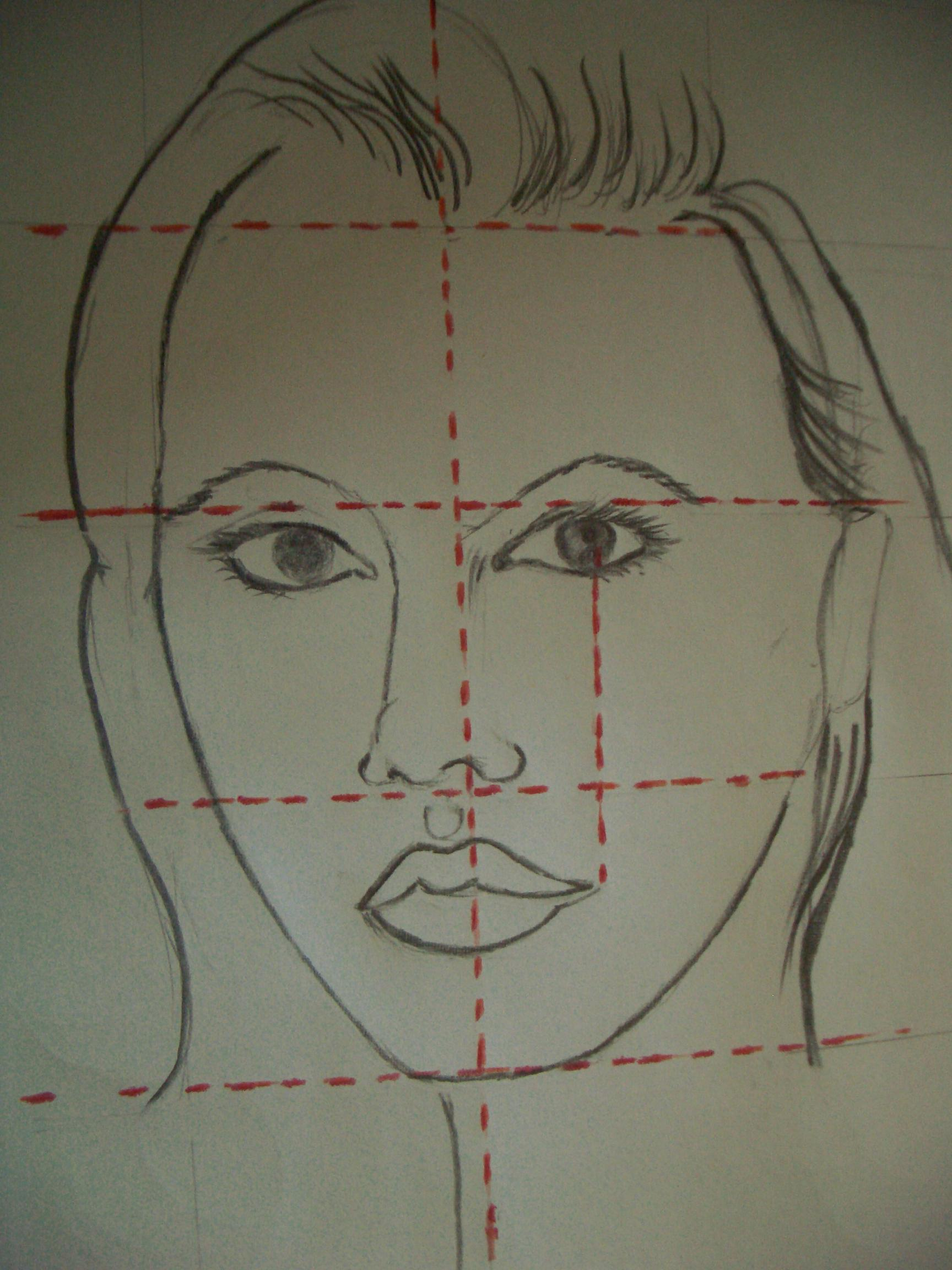 Disegna A Mano Libera Ed Esercitati