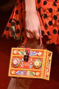 cartellina Dolce & Gabbana