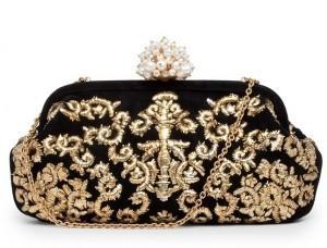 pochette gioiello Dolce & Gabbana
