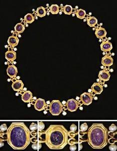 gioiello romano