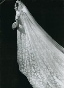 Janer Jennings sorella  di Jacqueline Kennedy