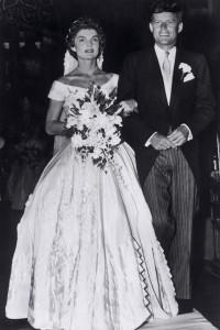 Matrimonio Jacqueline Kennedy