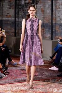 Gucci collezione primavera estate 2016