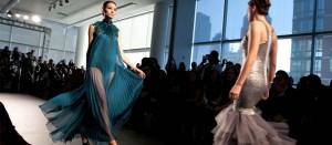 Sfilata immagini di moda