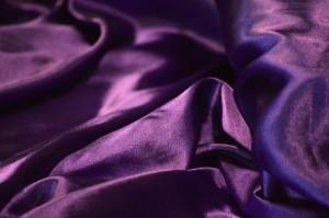 tessuto duchesse di seta