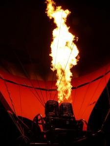 fuoco, riscalda, brucia
