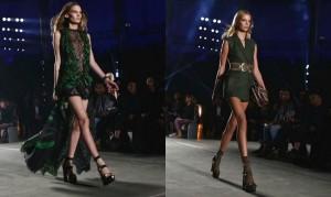Versace immagini di Milano