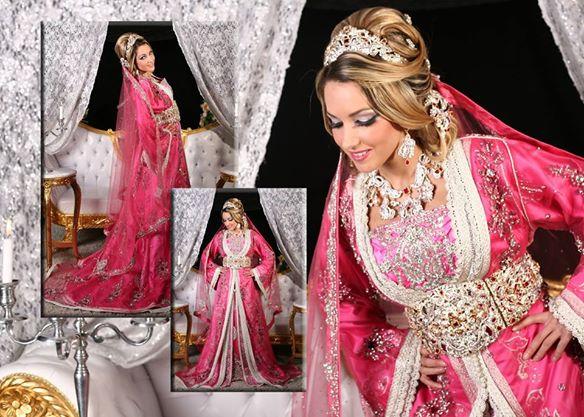 Vestiti Da Sposa Del Marocco.Le Origini Dell Abito Da Sposa
