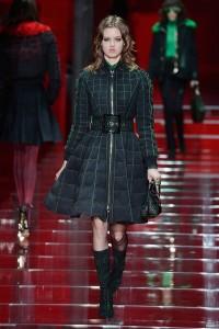 Versace sfila