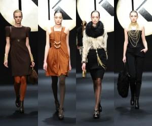 Krizia Fashion