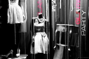 imprenditrice di abbigliamento moda