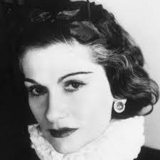 Coco Chanel stilista