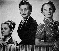 Sorelle Fontana donne imprenditrici