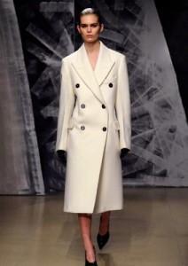 cappotto di Jil Sander