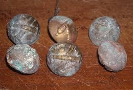 bottoni antichi