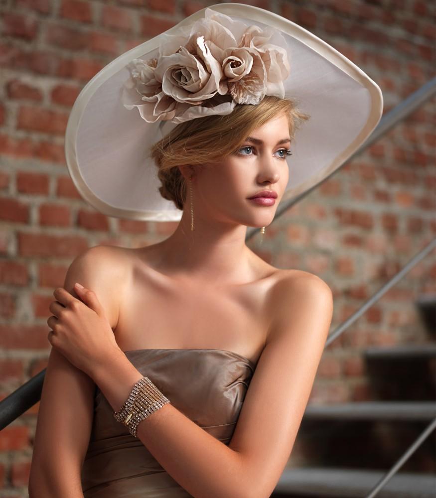 Acconciatura per cappello acconciatura bambini  ccd0562bf17b