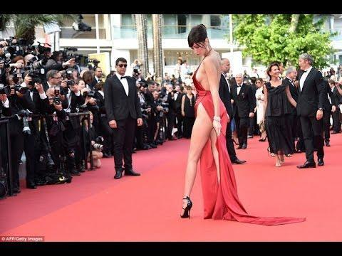 LOOK A CANNES