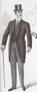 giacca e pantaloni