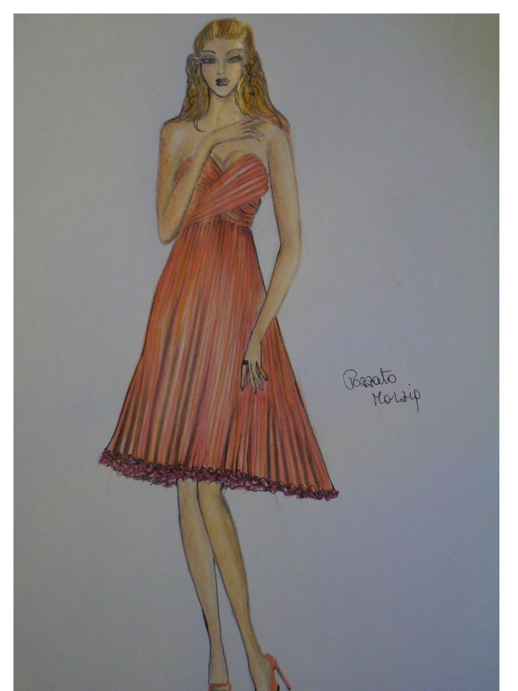 Stile impero abito fashion fashion frozen for Stile impero arredamento