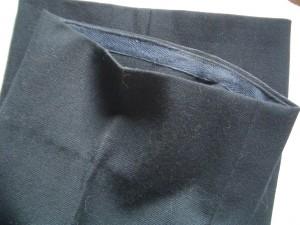 orlo pantalone elegante da uomo
