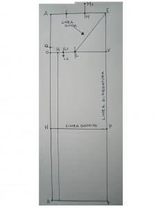 schema manica base