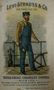 jeans salopette