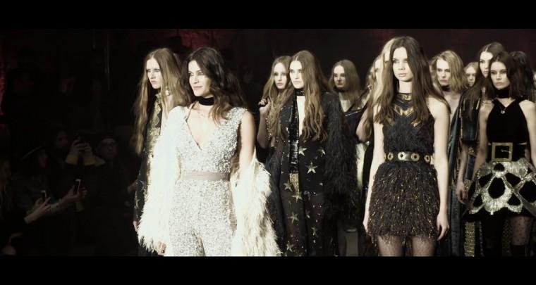 Un OCCHIO alla fashion week di Milano