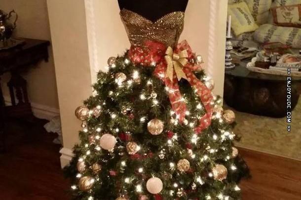 Curiosità sugli abiti di Natale