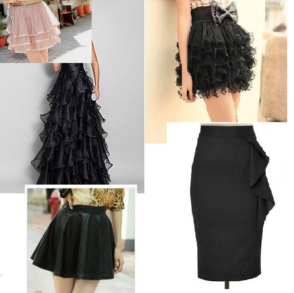 big sale b26f7 e971b Corso Gonna avanzato » Fashion Frozen