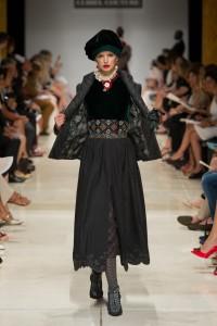 collezione couture Curiel
