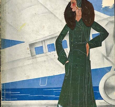 Moda anni 40 - Alla scoperta del Look e dello Stile anni 40