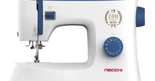 Macchina da cucire Necchi K432A