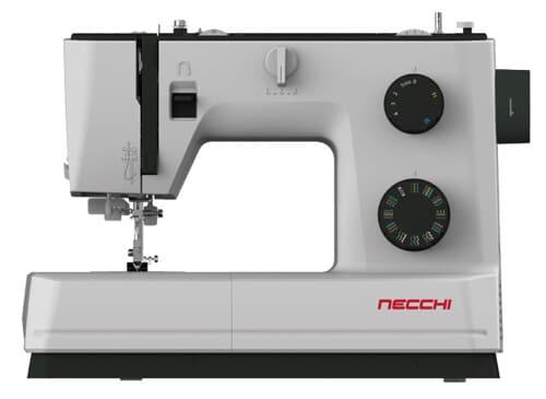 Macchina da cucire Necchi Q132A