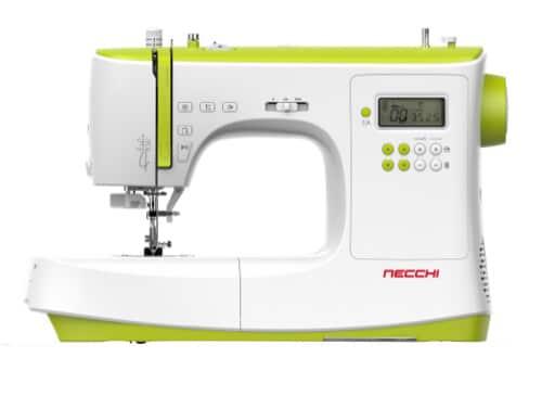 Macchina da cucire Necchi NC-102D