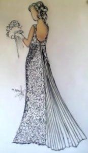 abito sposa comodifica alternativa