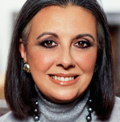 Laura Biagiotti muore, la moda italiana in lutto