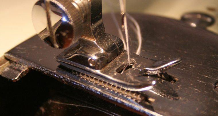 La macchina da cucire non cuce