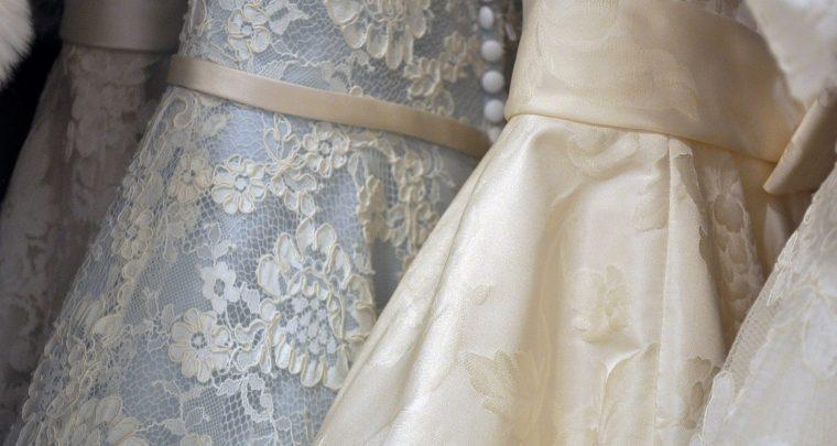 Vestito da sposa quale il tessuto migliore?